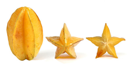 carambola take a chef